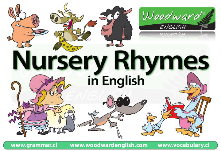 Nursery Rhymes In English